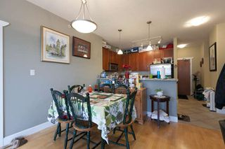 Photo 5: 413 4211 BAYVIEW STREET: Steveston South Home for sale ()  : MLS®# R2230647