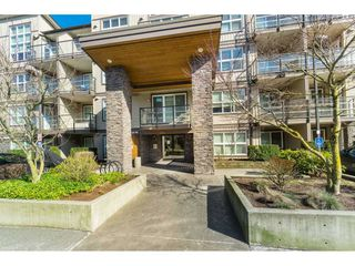 "Main Photo: 407 30525 CARDINAL Avenue in Abbotsford: Abbotsford West Condo for sale in ""Tamarind"" : MLS®# R2446195"
