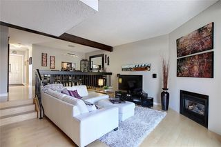Photo 9: 901 3240 66 Avenue SW in Calgary: Lakeview Row/Townhouse for sale : MLS®# C4295935