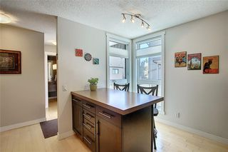 Photo 6: 901 3240 66 Avenue SW in Calgary: Lakeview Row/Townhouse for sale : MLS®# C4295935