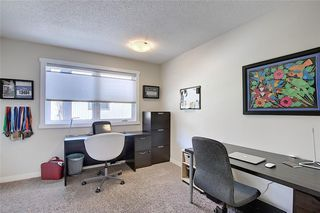 Photo 13: 901 3240 66 Avenue SW in Calgary: Lakeview Row/Townhouse for sale : MLS®# C4295935