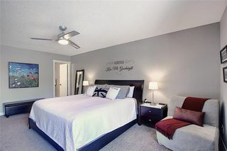 Photo 19: 901 3240 66 Avenue SW in Calgary: Lakeview Row/Townhouse for sale : MLS®# C4295935