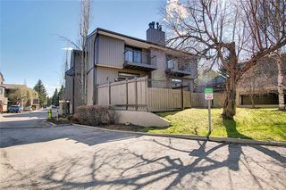 Photo 36: 901 3240 66 Avenue SW in Calgary: Lakeview Row/Townhouse for sale : MLS®# C4295935