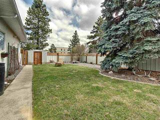 Photo 28: 11415 37 Avenue in Edmonton: Zone 16 House for sale : MLS®# E4198123