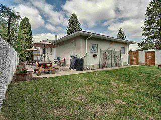 Photo 29: 11415 37 Avenue in Edmonton: Zone 16 House for sale : MLS®# E4198123