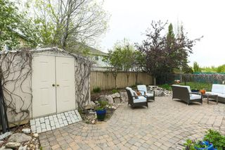 Photo 22: 100 FOXHAVEN Crescent: Sherwood Park House for sale : MLS®# E4198697