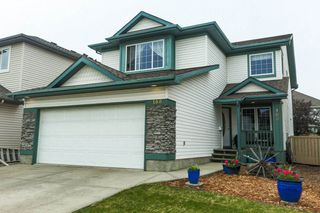 Photo 1: 100 FOXHAVEN Crescent: Sherwood Park House for sale : MLS®# E4198697