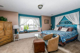 Photo 15: 100 FOXHAVEN Crescent: Sherwood Park House for sale : MLS®# E4198697