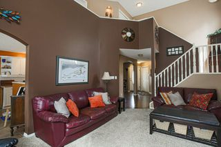 Photo 10: 100 FOXHAVEN Crescent: Sherwood Park House for sale : MLS®# E4198697