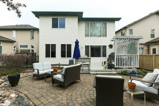 Photo 24: 100 FOXHAVEN Crescent: Sherwood Park House for sale : MLS®# E4198697