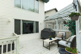 Photo 23: 100 FOXHAVEN Crescent: Sherwood Park House for sale : MLS®# E4198697