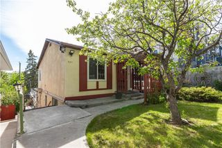 Photo 3: 5211 23 Avenue NW in Calgary: Montgomery Detached for sale : MLS®# C4300062