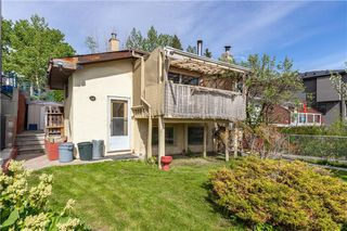 Photo 28: 5211 23 Avenue NW in Calgary: Montgomery Detached for sale : MLS®# C4300062