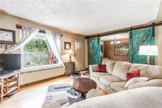 Photo 9: 5211 23 Avenue NW in Calgary: Montgomery Detached for sale : MLS®# C4300062