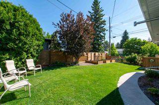 Photo 22: 8203 145 Street in Edmonton: Zone 10 House for sale : MLS®# E4201419