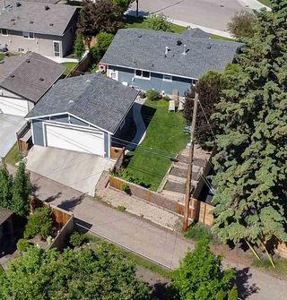 Photo 20: 8203 145 Street in Edmonton: Zone 10 House for sale : MLS®# E4201419