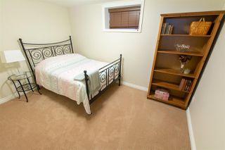 Photo 14: 8203 145 Street in Edmonton: Zone 10 House for sale : MLS®# E4201419
