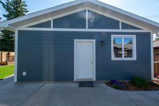 Photo 18: 8203 145 Street in Edmonton: Zone 10 House for sale : MLS®# E4201419