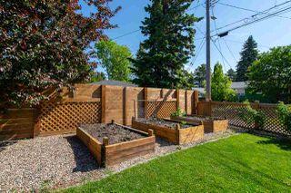 Photo 21: 8203 145 Street in Edmonton: Zone 10 House for sale : MLS®# E4201419