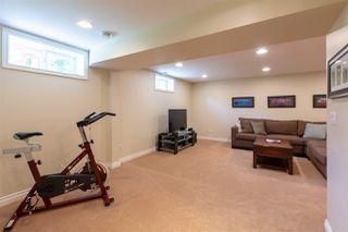Photo 13: 8203 145 Street in Edmonton: Zone 10 House for sale : MLS®# E4201419