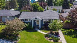 Photo 1: 8203 145 Street in Edmonton: Zone 10 House for sale : MLS®# E4201419