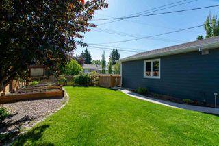 Photo 16: 8203 145 Street in Edmonton: Zone 10 House for sale : MLS®# E4201419