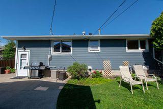 Photo 17: 8203 145 Street in Edmonton: Zone 10 House for sale : MLS®# E4201419