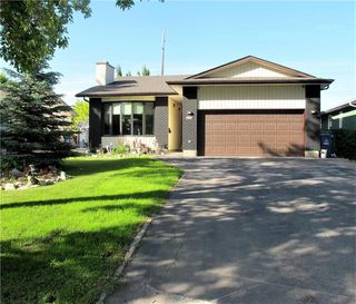 Main Photo:  in Winnipeg: North Kildonan Residential for sale (3G)  : MLS®# 202014786