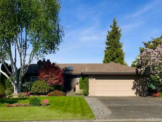 Main Photo: 4194 Francisco Pl in Saanich: SE Gordon Head Single Family Detached for sale (Saanich East)  : MLS®# 839590