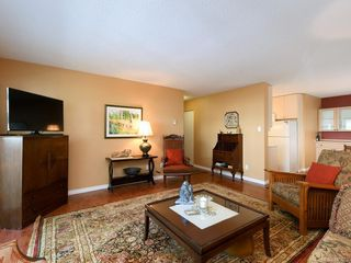 Photo 3: 202 415 Linden Ave in Victoria: Vi Fairfield West Condo for sale : MLS®# 845023