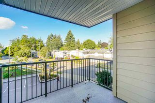"""Photo 30: 320 2565 CAMPBELL Avenue in Abbotsford: Central Abbotsford Condo for sale in """"ABACUS UPTOWN"""" : MLS®# R2492923"""
