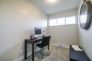 """Photo 18: 320 2565 CAMPBELL Avenue in Abbotsford: Central Abbotsford Condo for sale in """"ABACUS UPTOWN"""" : MLS®# R2492923"""