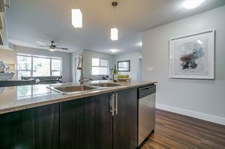 """Photo 7: 320 2565 CAMPBELL Avenue in Abbotsford: Central Abbotsford Condo for sale in """"ABACUS UPTOWN"""" : MLS®# R2492923"""