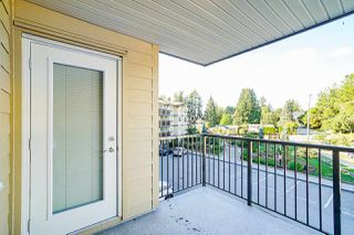 """Photo 28: 320 2565 CAMPBELL Avenue in Abbotsford: Central Abbotsford Condo for sale in """"ABACUS UPTOWN"""" : MLS®# R2492923"""