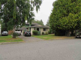 Main Photo: 3851 SPRINGFIELD Drive in Richmond: Steveston North House for sale : MLS®# R2499207