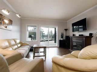 Photo 3: 202 2881 Peatt Rd in : La Langford Proper Condo for sale (Langford)  : MLS®# 855738