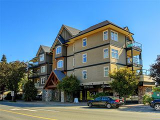 Photo 1: 202 2881 Peatt Rd in : La Langford Proper Condo for sale (Langford)  : MLS®# 855738