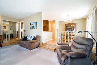 Photo 5: 1751 62 Street Edmonton 4 Bed 2.5 Bath Family House For Sale E4216829
