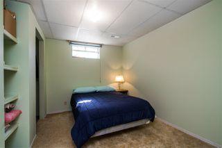 Photo 31: 1751 62 Street Edmonton 4 Bed 2.5 Bath Family House For Sale E4216829