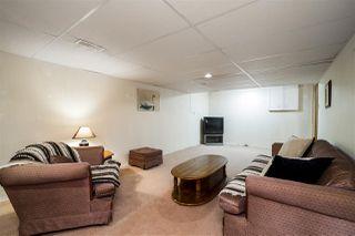 Photo 30: 1751 62 Street Edmonton 4 Bed 2.5 Bath Family House For Sale E4216829