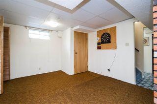 Photo 26: 1751 62 Street Edmonton 4 Bed 2.5 Bath Family House For Sale E4216829