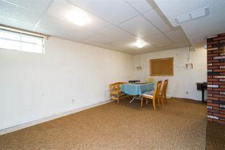 Photo 24: 1751 62 Street Edmonton 4 Bed 2.5 Bath Family House For Sale E4216829
