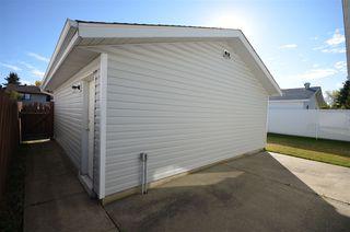 Photo 36: 1751 62 Street Edmonton 4 Bed 2.5 Bath Family House For Sale E4216829