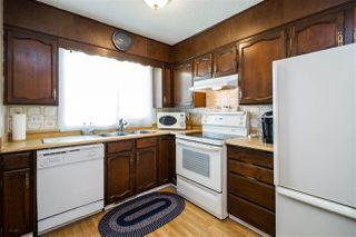 Photo 14: 1751 62 Street Edmonton 4 Bed 2.5 Bath Family House For Sale E4216829
