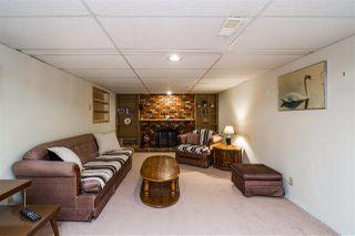 Photo 28: 1751 62 Street Edmonton 4 Bed 2.5 Bath Family House For Sale E4216829