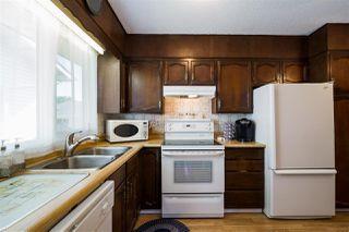 Photo 13: 1751 62 Street Edmonton 4 Bed 2.5 Bath Family House For Sale E4216829