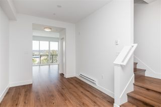 "Photo 13: 305 218 CARNARVON Street in New Westminster: Downtown NW Townhouse for sale in ""Irving Living"" : MLS®# R2505635"