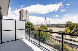 "Photo 23: 305 218 CARNARVON Street in New Westminster: Downtown NW Townhouse for sale in ""Irving Living"" : MLS®# R2505635"