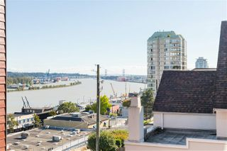 "Photo 31: 305 218 CARNARVON Street in New Westminster: Downtown NW Townhouse for sale in ""Irving Living"" : MLS®# R2505635"