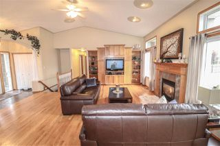 Photo 12: 373 51369 RGE RD 225: Rural Strathcona County House for sale : MLS®# E4217577